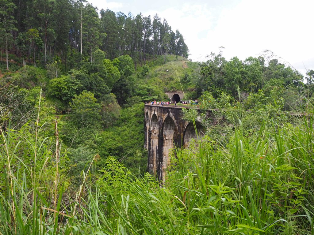 Sri Lanka two week itinerary-9 ARCH BRIDGE
