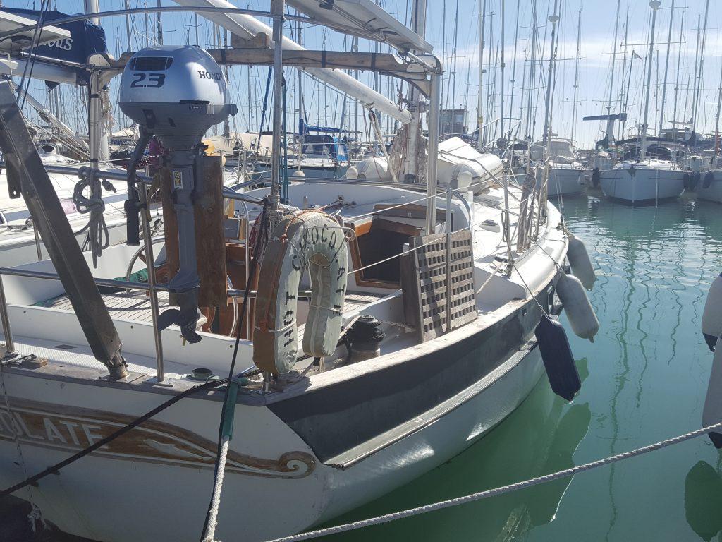 kadey krogen 38-starboard