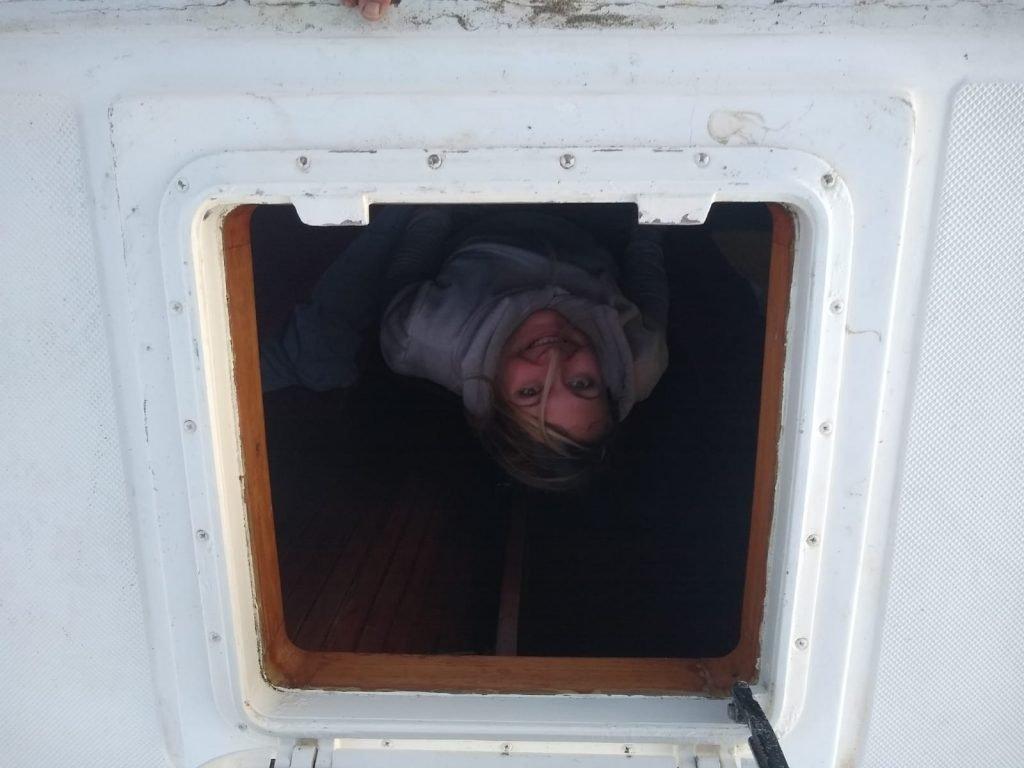 boat jobs aboard
