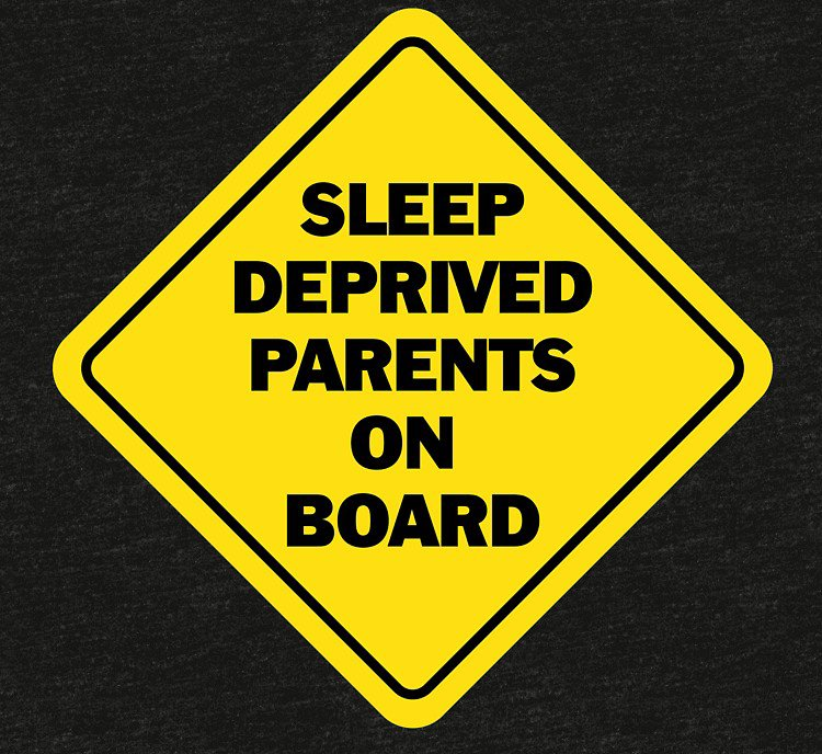 PARENTS ON BOARD