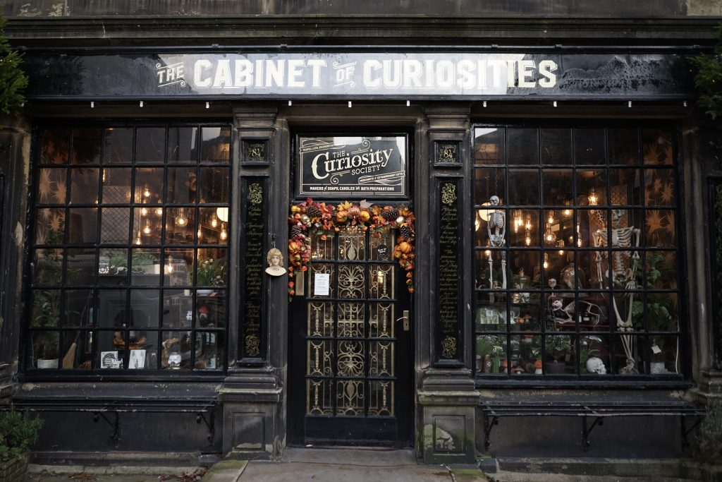 Rose & Co Apothecary in Haworth