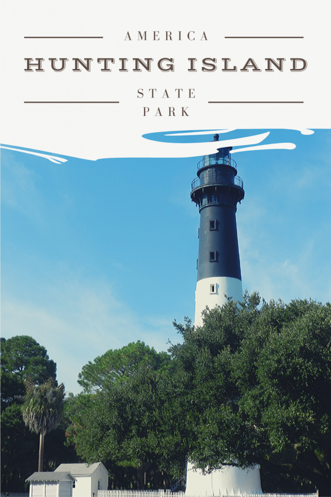 hinting island state park sc