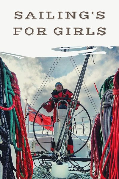 sailings for girls