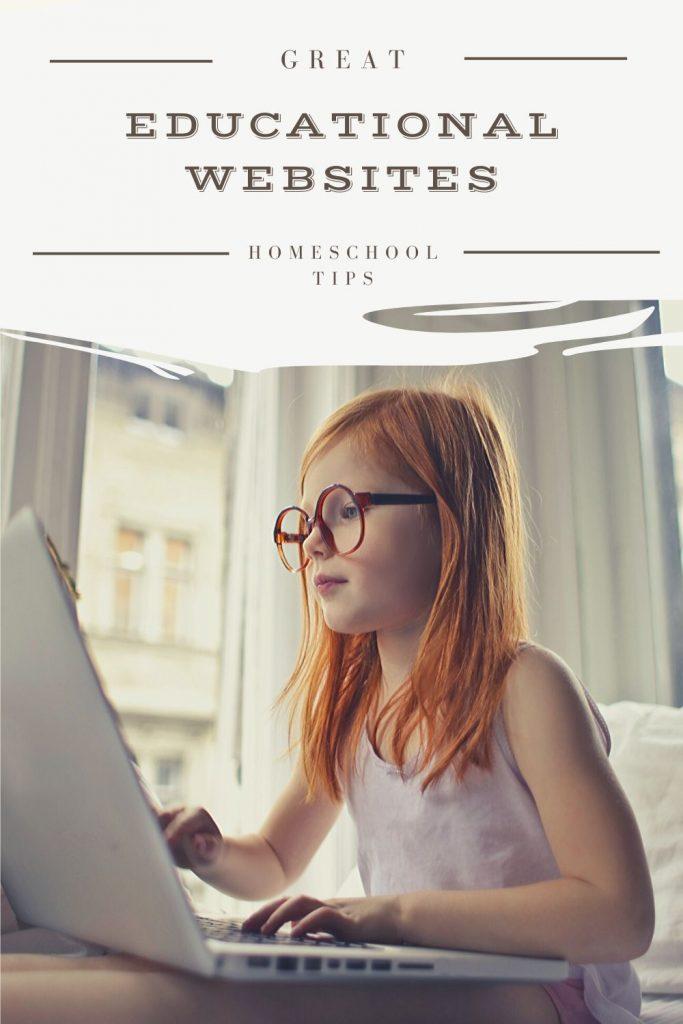 educational webites