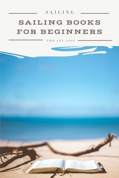 sailing books for beginners