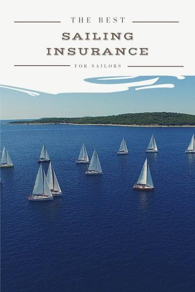 insurance for sailing