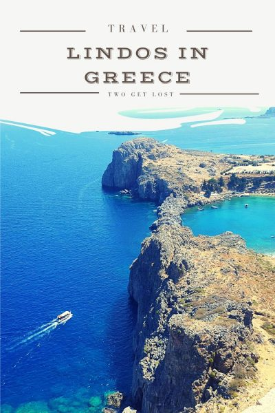 top things to do in lindos