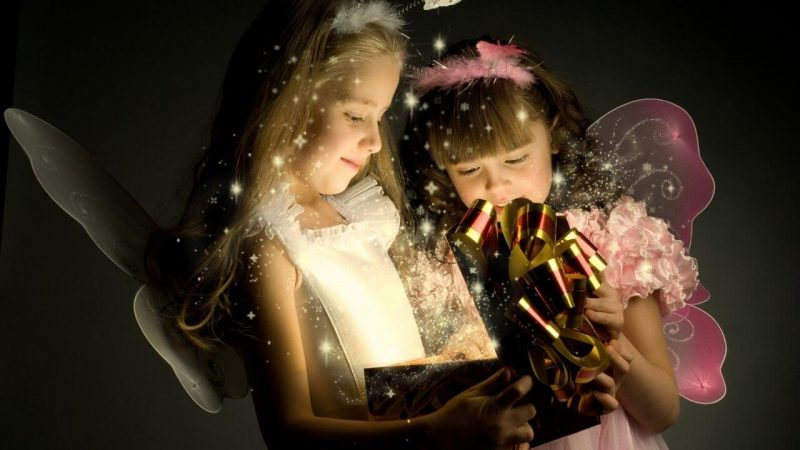 imaginative hook ideas for fairy topics